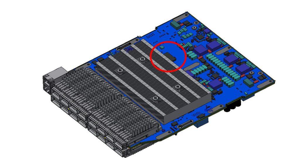 Chip Design verification - Mellanox - Rachip - Hardware