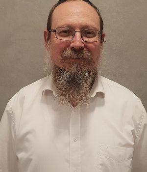 Moshe Burshtein