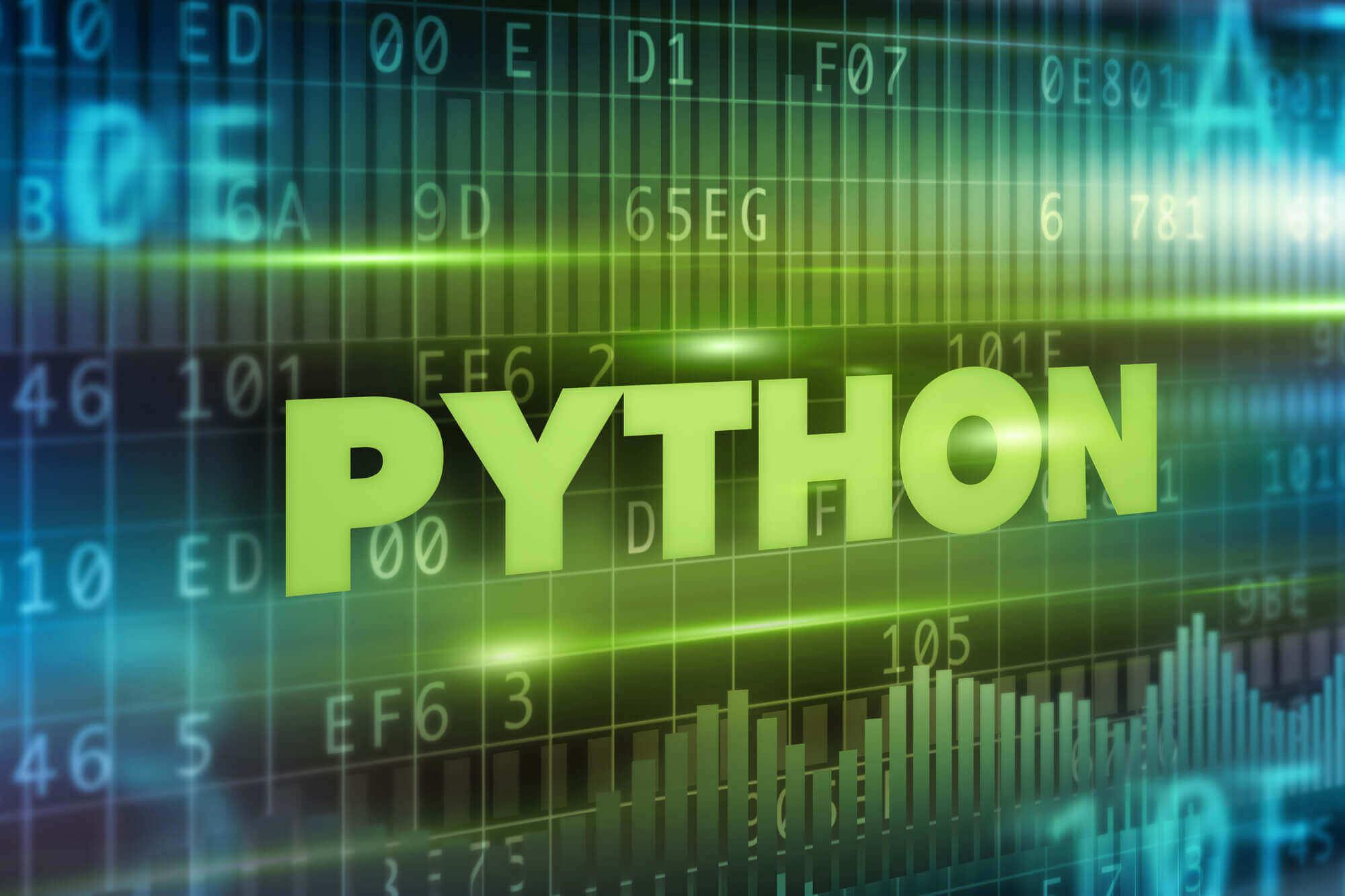 Python Outsourcing