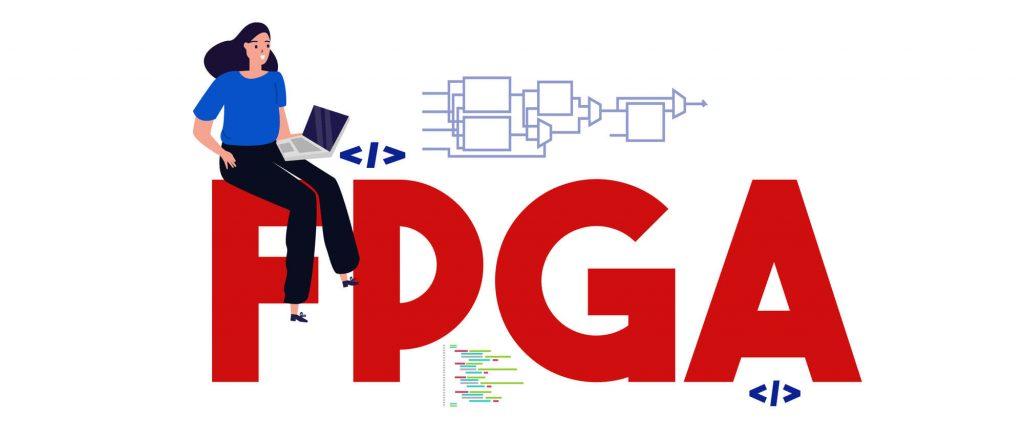 מה זה FPGA